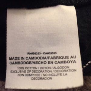 71ad543f857 Jordan Shirts | Nike Air Tank Top Large | Poshmark